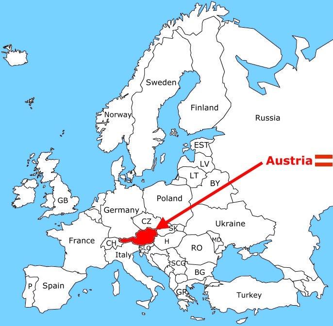 Austria Europe
